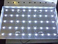 """Светодиодные LED-линейки 47"""" V14 DRT Rev0.2 (матрица LC470DUN-PGA1)., фото 1"""