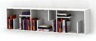 Полиця на підлогу Горизонт (Shelf floor Horizon) Matroluxe