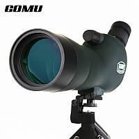 Подзорная труба GOMU 20-60x60 водонепроницаемая