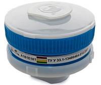 Коробка фильтр к противогазу SCOTT малого габарита в ассортименте