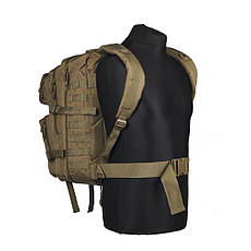 M-TAC РЮКЗАК LARGE ASSAULT PACK TAN, фото 2