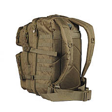 M-TAC РЮКЗАК LARGE ASSAULT PACK TAN, фото 3
