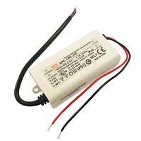 Источник питания APC-16E-350, драйвер светодиода 350ма 16 Вт, IP42