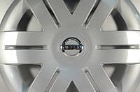 Колпак колесного диска на Nissan Primastar 2001->  —  Nissan (Оригинал) - 40315-00QAE
