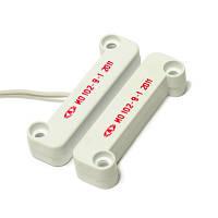 Магнитоконтактный датчик охранной сигнализации СОМК 1-1