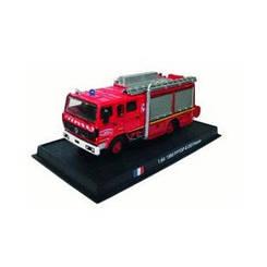 Модель Пожарные Машины Мира (Amercom) №4 FPTGP G 230