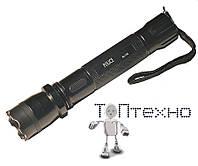 Электрошокер-фонарь  1102 scorpion 156 000 KV