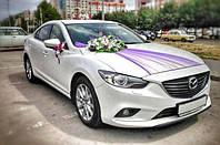 Аренда Mazda 6 Skyactiv