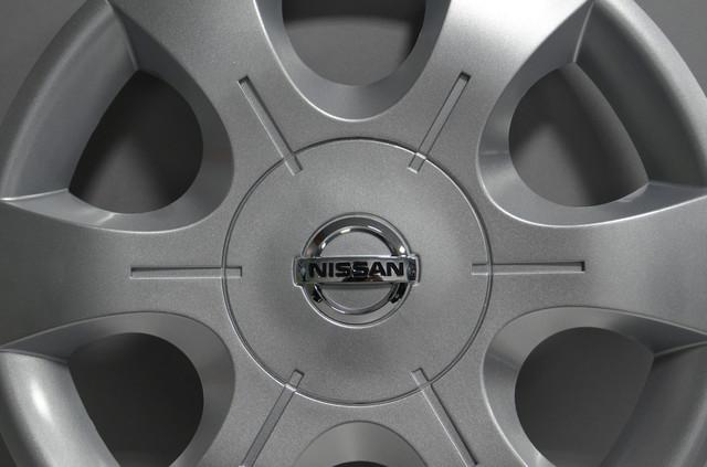 Колпак колесного диска на Nissan Primastar 2001->  —  Nissan (Оригинал) - 40315-00QOA