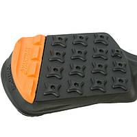 Накладки на горнолыжные ботинки SkiTrax Yaktrax