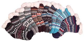 Носки тапочки детские EMI ROSS (мужские)