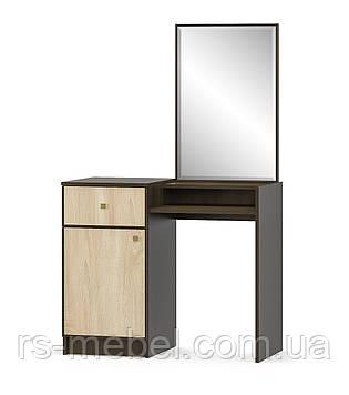 """Туалетный столик """"Фантазия"""" (Мебель-Сервис)"""