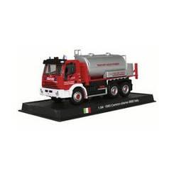 Модель Пожарные Машины Мира (Amercom) №10 Camion Citerne