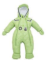 Комбинезон - трансформер для мальчика Baby Line 74,80