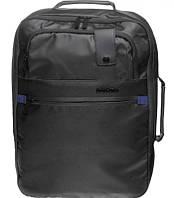 Бизнес серия комфортный непромокаемый  рюкзак-портфель