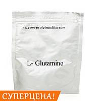 Недорогой L-Glutamine (Л-Глютамин) 90 грн за 100 грамм