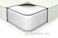 Матрас двухсторонний беспружинный Notte Контур-плюс 150х200 см