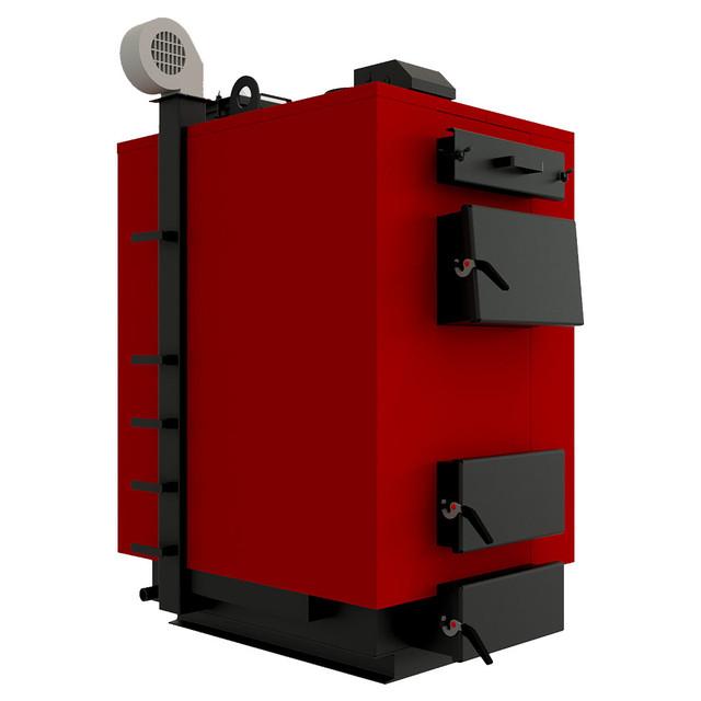 Промышленные котлы с ручной загрузкой топлива Альтеп (Altep)