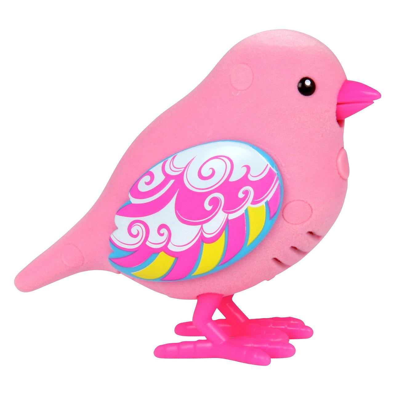 Интерактивная игрушка «Little Live Pets» (28061) птичка Радуга