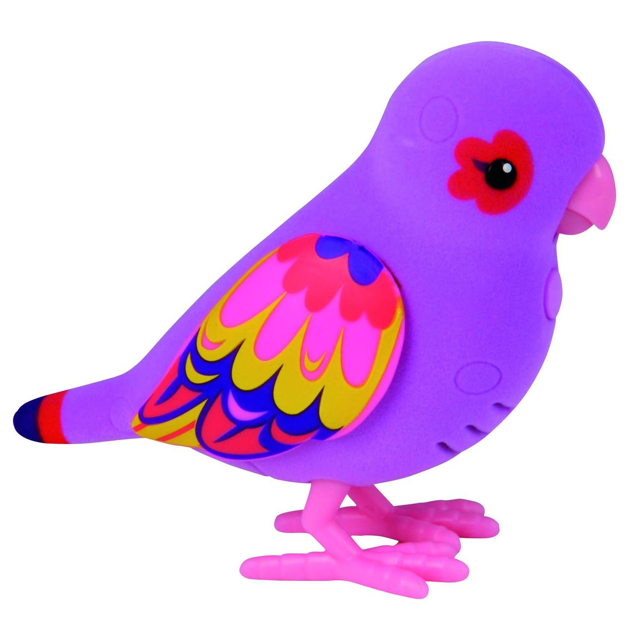 Интерактивная игрушка «Little Live Pets» (28022) птичка милая Софи (Sweet Sophie)