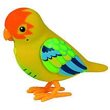 Интерактивная игрушка «Little Live Pets» (28019) птичка нахальный Чарли (Cheeky Charlie), фото 3