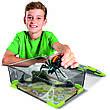 Интерактивная игрушка «Wild Pets» (29002) логово паука и его житель, фото 3