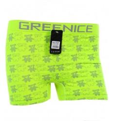 Трусы мужские Greenice