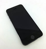 IPhone 5s 16Gb Space Gray, б/у из США