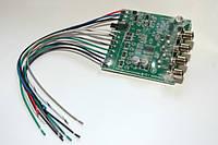 Преобразователь аудио-сигнала DLS HLC4