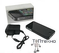 Электрошокер iphone 4s, шокер-телефон