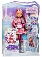Кукла Ever After High  Epic Winter Briar Beauty Браер Бьюти Зачарованная зима