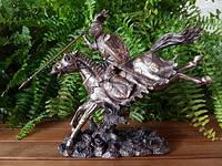 Коллекционная статуэтка Veronese Рыцарь в бою 71118a4