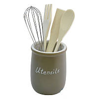 Набор кухонных инструментов Nature 5 предметов Krauff