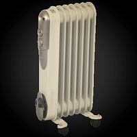 Масляный радиатор OR0715-6
