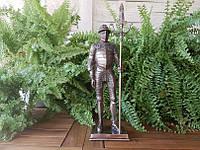 Коллекционная статуэтка Veronese Рыцарь в доспехах 70096B1