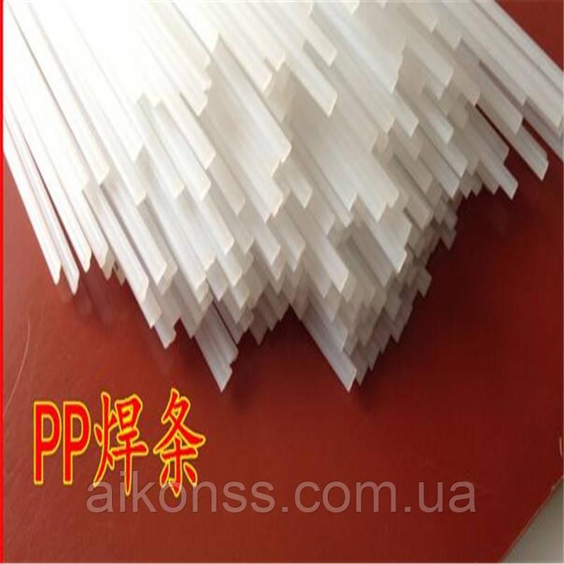 Пластик сварочных электродов 174