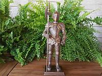 Коллекционная статуэтка Veronese Рыцарь в доспехах 72078A4