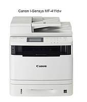Canon I-Sensys MF-411dw ( 0291C022AA)