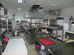"""2013 г. Ресторан """"Favorit Place 44"""", г. Харьков"""