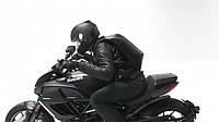 Мотоциклетний рюкзак OGIO No Drag Mach 3, фото 1