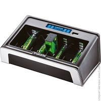 Зарядное Устройство Varta LCD UNIVERSAL CHARGER AAA/AA/D/C/USB (57678101401)