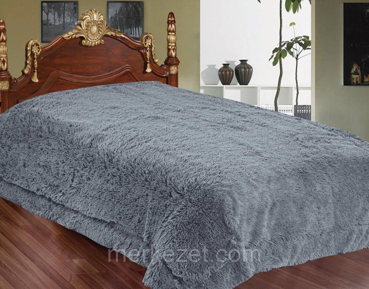 Купить ткань для пледа на кровать ткань далматинец