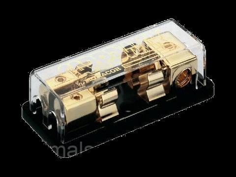 Автомобильный дистрибьютор питания CPD-2GF