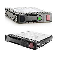 "652564-B21 Жесткий диск HP 300GB SAS 10K 6G DP 2.5"""