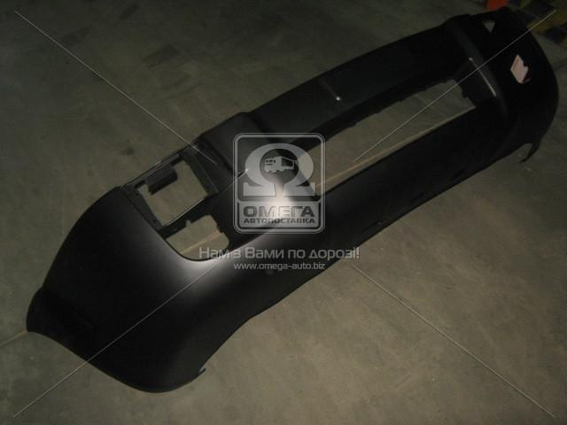 Бампер передний HYUN TUCSON (Производство TEMPEST) 0270259900 - АВТОЗАПЧАСТЬ в Мелитополе