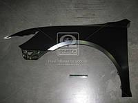 Крыло переднее левое Skoda OCTAVIA 09- (производство TEMPEST) (арт. 450518311), AEHZX