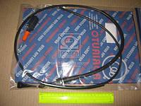Трос акселератора VW (Производство Adriauto) 55.0363