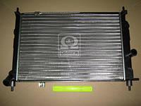 Радиатор охлаждения OPEL (Производство Nissens) 63059