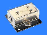 Автомобильный дистрибьютор питания CPD-3G