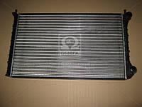 Радиатор охлаждения FIAT (Производство Nissens) 61766
